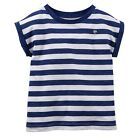 Carter's   Girls' Striped Top   MSRP$16.00   Size 4, 5, 6X