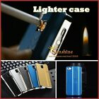 Slim Cigarette Cigar Phone Case Lighter For iPhone 6 & 6S