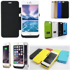 10000mAh External Battery Power Bank  Charging Case For iPhone 5/5s/5c/6s/6 plus