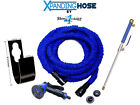 Xpanding Hose Bundle Set - Expanding Hose + Hose Holder + Water Jet + 8 Set