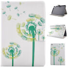 Magnetic Flip Patterned Case for Tablet Samsung iPad PU Leather Stand Flip Cover