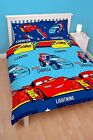 marvel double duvet