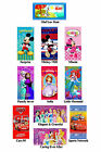 "Disney Beach Towel Frozen Cars Minnie Mickey Princess Mermaid & Sofia 30""x60"""