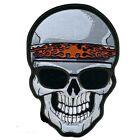 Patch Model Shade Skull Size ca.10,2 cm on 7,1 cm