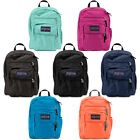 "Jansport ""Big Student"" Backpack School Book Bag Original Authentic"