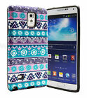 For Samsung Galaxy Note 3 III N9000 WINTER TRIBE SLIM Hybrid Case Cover