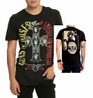 Guns N' Roses T-Shirt Appetite For Destruction Hollywood metal rock 2XL 3XL NWT