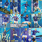MOTD Match Of The Day football magazine A4 picture poster Everton - VARIOUS