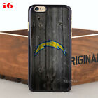 Chic San Diego Chargers Cover Case For Apple iPhone 4s 5 5s 5c SE 6 6s 7 7plus