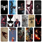 Carnage & Venom Printed Phone Flip Case Cover For Sony Xperia - T80