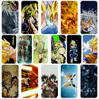 DBZ Printed Phone Flip Case Cover For Sony Xperia - T84