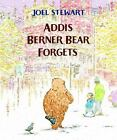 Addis Berner Bear Forgets by Joel Stewart, VGC Hardcover We Combine Shipping