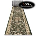 Runner Rugs, TRADITIONAL ROYAL 0521 stylish elegant Width 70-150 cm extra long
