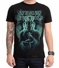 Avenged Sevenfold T-Shirt Blue King A7X metal rock Official L XL 3XL NWT