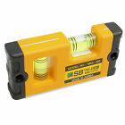 Pocket Mini Box Spirit Level Leveling Tool 100mm 150mm KOREA