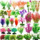 Внешний вид - New Grass Aquarium Decoration Water Weeds Ornament Plastic Plant Fish Tank Decor
