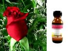 Red Rose Perfume Fragrance Essential Oil Aroma For Massage Spa Cosmetic Diffuser