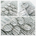 Free shipping Oval Flatback Glass Cameo Cabochons Beads for your Jewelry Finding