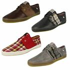 Fish n Chips by Base London Mens Casual Shoes Spam2
