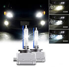 2x new D1S or D1R OEM HID Xenon Headlight Replacement for Philips or OSRAM Bulbs