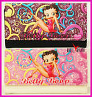BETTY BOOP WOMEN'S WALLET ORIGINAL AND UNIQUE PURSE card holder $11.99 USD
