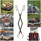 Original Campfire Grill Cooking BBQ Set Garden Camping Accesories Travel Home