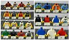 LEGO-1X MINIFIGURE TORSO/CHOOSE YOUR PART/BODY/ARM/GIRL/BOY/GIRL/MAN/WOMAN/CHILD