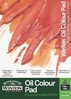 Winsor & Newton Winton Oil Paint Pads