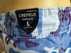 CREMIEUX BOARDSHORTS MENS BLUE SURF GEAR SINCE 1938 VARIOUS SIZES NWT $59.50