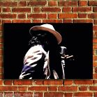JACKSON JACKO SMOOTH MUSIC CANVAS WALL POP ART PRINT PICTURE SMALL MEDIUM LARGE