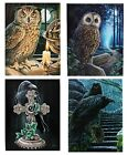 Lisa Parker Fantasy Mystical Animal Collection - Wall Plaques/Canvas Prints