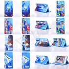 Finding Nemo Leather Wallet Case Cover For iPhone 6/6S &iPhone 6/6S Plus &5S& 4S