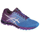 ASICS GEL QUANTUM 180 2 WOMENS RUNNING SHOES T6G7N.4393 + RETURN TO SYDNEY