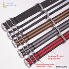 18mm 20mm 22mm Nylon Watch band watch strap watch OW 5color available