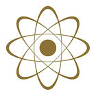 "Atom Decal BIG 5.5"" Atomic Symbol Science Window Car or Laptop Sticker FREE S&H!"