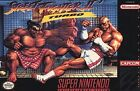 Street Fighter II: Turbo (Super Nintendo, 1993) ** Game Only **