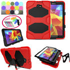 Tablet Protective Case for Samsung Galaxy Tab A 10.1 T580 Shockproof Fit Cover
