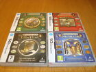 Nintendo DS Games - PROFESSOR LAYTON COLLECTION - Select From List
