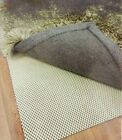 SUPER GRIP NON SLIP PROTECTIVE UNDER RUG PAD All SIZES DOOR
