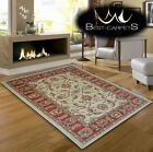 SMALL EXTRA LARGE THICK RUG ZIEGLER TRADITIONAL CLASSIC STYLE SOFT DENSE PILE