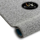 EXCLUSIVE MODERN FLOOR THICK HARDWEARING CARPETS CASABLANCA grey EXTRA LARGE
