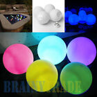 Mood Light Garden Deco flashing Ball LED Flickering Flashing Floating for Pool