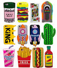 Las Vegas Style Case Cover For iPhone 5 6 7 Plus SE Soft Silicone Rubber 3D New