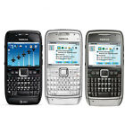 Original Nokia E71 Unlocked 3G network WIFI GPS Mobile Phone 3.15MP Camera 2.4""