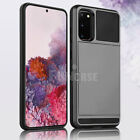 For Samsung Galaxy S20/ Ultra /Plus Note 10 S7 edge 8 9 Case Card Wallet Cover