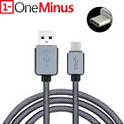 USB Standard-A to USB 3.1 USB C Type-C Data Sync Charger Charging Cable NEW