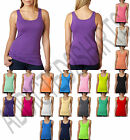 3533 Next Level Ladies Women's Jersey Tank Top S-2XL