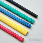 "Внешний вид - X-Tube Heat Shrink Wrap Tubing, 39""&64"" Lengths for Rod Grips - 5 Color 12 Sizes"