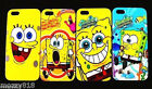 Cartoon Character Hard Back Case Cover for iPhone 5/5s
