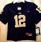 Pittsburgh Panthers Football Jersey College Football Childrens Sports